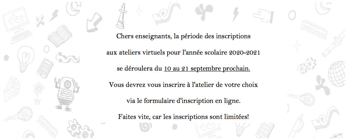 ruelle 03.09.2020